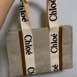 Chloe - Chloe トートバッグ Mサイズ