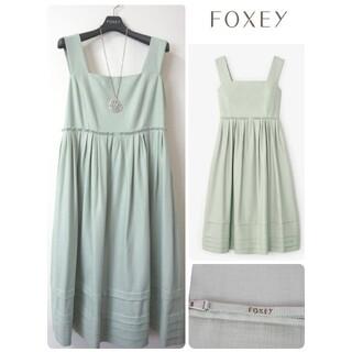 FOXEY - 極美品♡フォクシー♡ジョセフィーヌワンピース
