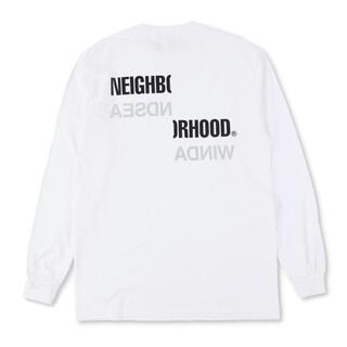 ネイバーフッド(NEIGHBORHOOD)のウィンダンシー NHWDS-2/C-TEE LS(Tシャツ/カットソー(七分/長袖))
