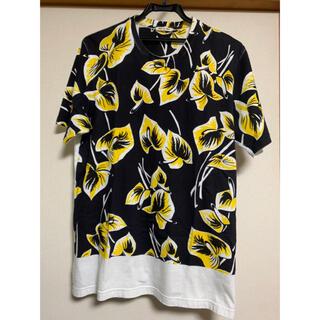 マルニ(Marni)のMARNI Tシャツ(Tシャツ/カットソー(半袖/袖なし))