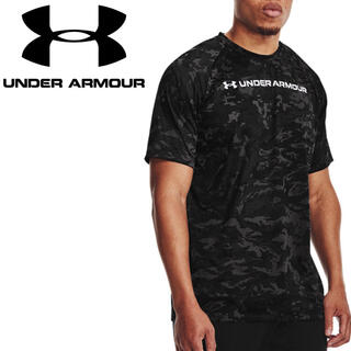 UNDER ARMOUR - アンダーアーマー Tシャツ サイズL