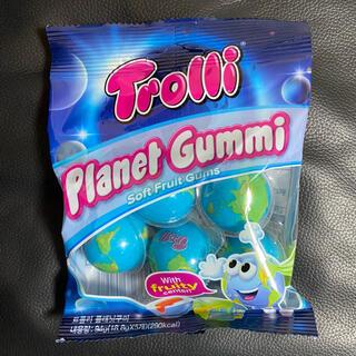 カルディ(KALDI)のセール!正規品 Trolli 地球グミ 5個セット asmr(菓子/デザート)