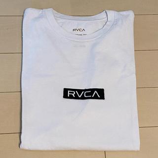 ルーカ(RVCA)のRVCA ルーカ Tシャツ 白 (Tシャツ/カットソー(半袖/袖なし))