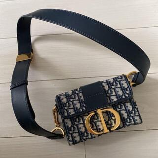 Christian Dior - 美品 ディオール 30 MONTAIGNE バッグ