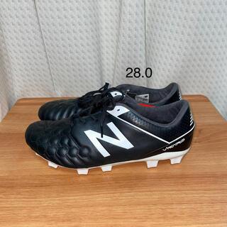 ニューバランス(New Balance)のサッカースパイク 28.0(シューズ)
