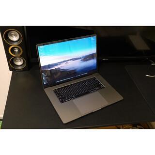 Apple - Apple MacBookPro 16インチ  32GB 2TB 5600M