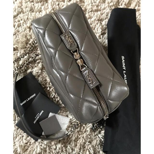 Saint Laurent(サンローラン)のサンローランショルダーバッグ メンズのバッグ(ショルダーバッグ)の商品写真