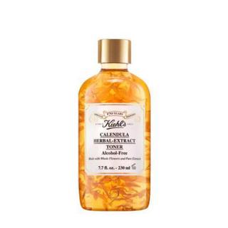 キールズ(Kiehl's)のキールズ ハーバルトナー 化粧水 限定パッケージ(化粧水/ローション)