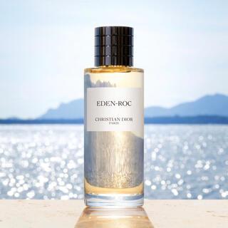 Dior - 【新品未使用】Dior 一部店舗限定 新作香水 エデン ロック フレグランス
