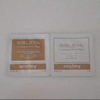シスレー(Sisley)の⭐︎シスレー⭐︎サンプル⭐︎(フェイスクリーム)