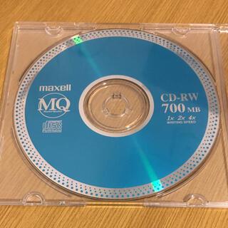 CD-RW  未使用  (その他)
