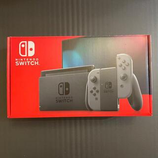 Nintendo Switch - ★新型★現行モデル☆美品☆任天堂 ニンテンドー スイッチ 本体