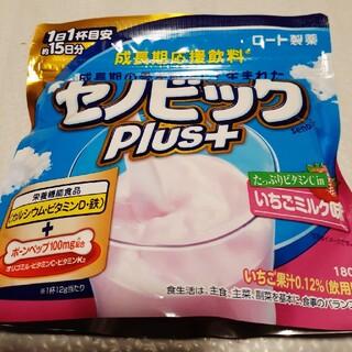 ロートセイヤク(ロート製薬)のINAINA様専用 セノビックplus いちごミルク味(その他)