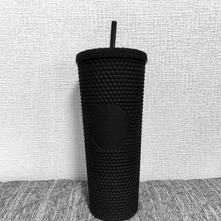 Starbucks Coffee - ☆最終値下げ☆スターバックス タンブラー 黒 アメリカ 限定
