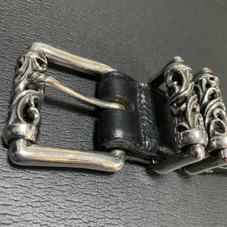 クロムハーツ(Chrome Hearts)のクロムハーツ ローラー ベルト 1.5  32 inch(ベルト)