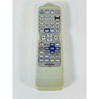 ミツビシデンキ(三菱電機)の三菱 DVD・ビデオリモコン NA203(その他)