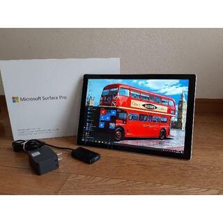 Microsoft - Microsoft Surface Pro5 m3-7Y30U 128GB 4G