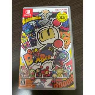 Nintendo Switch - スーパーボンバーマン R Switch