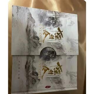 希少品 サウンドトラック 公式 陳情令 ★魔道祖師 肖戦 王一博(映画音楽)