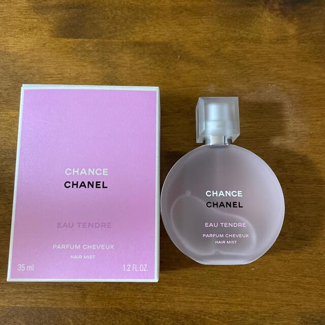 CHANEL(シャネル)のシャネル チャンスオータンドゥルヘアミスト コスメ/美容のヘアケア/スタイリング(ヘアウォーター/ヘアミスト)の商品写真