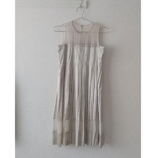 マルティニークルコント(martinique Le Conte)のmartinique ドレス(ミディアムドレス)