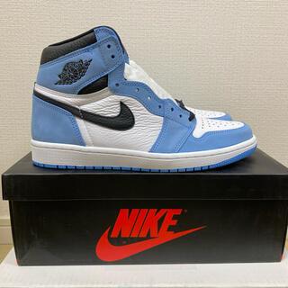 NIKE - 【26.5cm】Air Jordan 1 University Blue