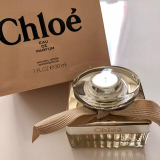 Chloe - クロエEDP  30mL 香水