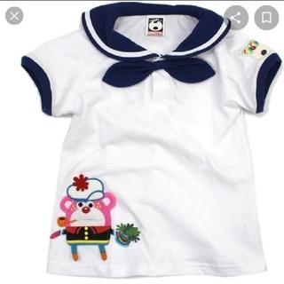 JAM - JAM セーラーマンTシャツ
