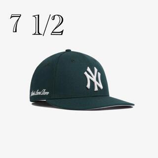 NEW ERA - 7 1/2 Aime Leon Dore x New Era NY ヤンキース