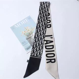Dior - スカーフ ツイリー