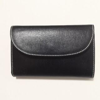 ホワイトハウスコックス(WHITEHOUSE COX)のホワイトハウスコックスリージェントブライドル S7660 三つ折り財布(折り財布)