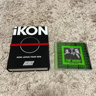 アイコン(iKON)のiKON live dvd iKON JAPAN TOUR 2016(K-POP/アジア)