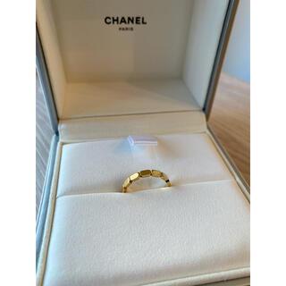 シャネル(CHANEL)のシャネル CHANEL プルミエール プロメス リング (リング(指輪))