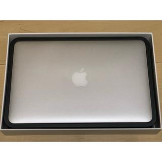 Apple - MacBook Air 11inch 2014モデル
