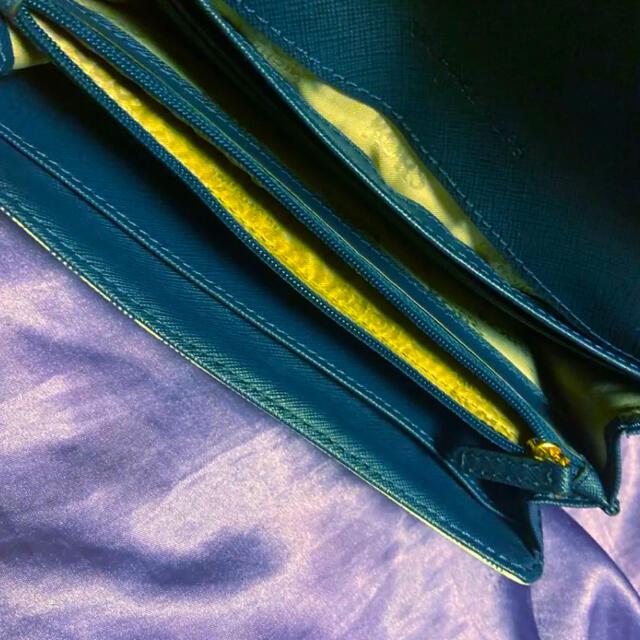 Michael Kors(マイケルコース)のマイケルコース 長財布 レディースのファッション小物(財布)の商品写真