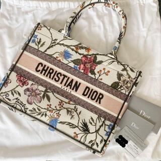 Christian Dior - Dior ブックトート ローザムタビリス