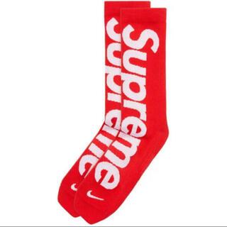 Supreme - 新品 Supreme /Nike Lightweight Crew Socks
