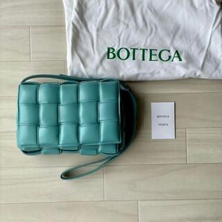 Bottega Veneta - Bottega Veneta ボッテガべネタ パデッド カセット リノリウム