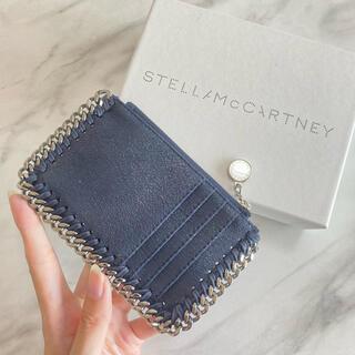 Stella McCartney - 残り1【新品】STELLA McCARTNEY ファラベラ カード/コインケース