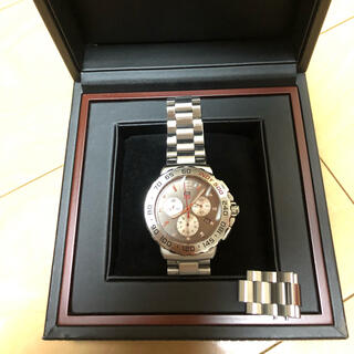 TAG HEUER タグホイヤー インディ 500 フォーミュラ 腕時計 時