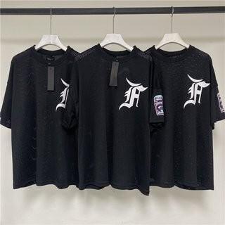FEAR OF GOD - Fear Of God 半袖tシャツ B-1057
