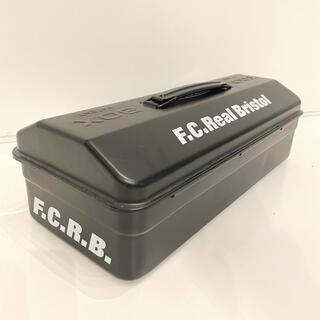 エフシーアールビー(F.C.R.B.)のfcrb Bristol ツールボックス 工具箱 ブリストル 検)supreme(その他)