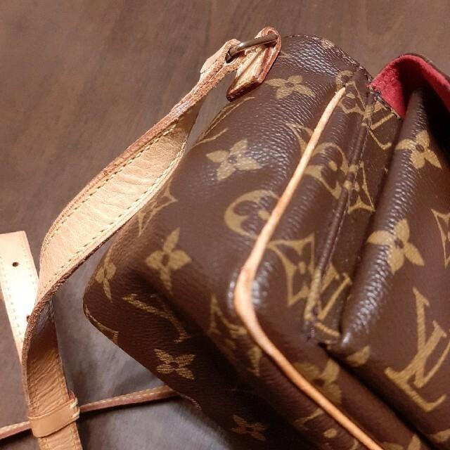 LOUIS VUITTON(ルイヴィトン)のはな様専門です レディースのバッグ(ショルダーバッグ)の商品写真