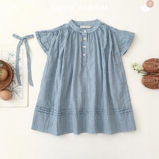Caramel baby&child  - Soor Ploom Goldie Dress size 4
