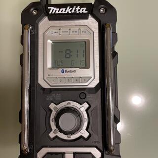 Makita - マキタラジオ