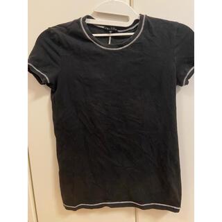 セオリー(theory)のセオリー ステッチTシャツ(Tシャツ/カットソー(半袖/袖なし))