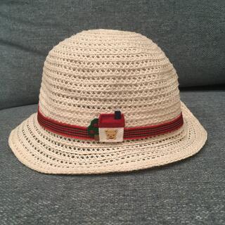 ファミリア(familiar)のfamiliar帽子(帽子)