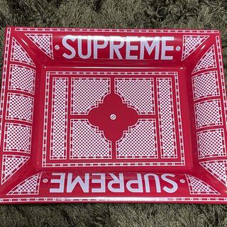 シュプリーム(Supreme)の12SS supreme ceramic tray HERMES(食器)