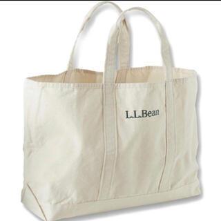 L.L.Bean - L.L.BEAN グローサリー・トート 新品未使用