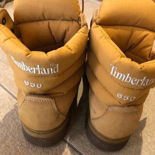 ティンバーランド(Timberland)のティンバーランド ブーツ メンズ 26cm(ブーツ)